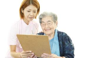 Step.3 訪問・検診・治療計画等のご説明